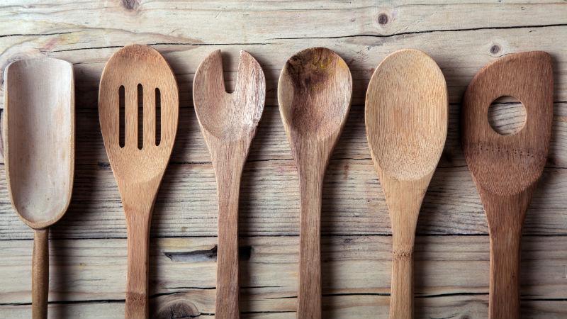 Se pueden utilizar utensilios de madera para cocinar? - Dakotahoreca ...